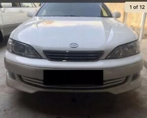 96-2000 Lexus ES300 Toyota Windom Chin Spoiler front lip JDM 96 97 98 99 00