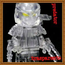 1 x sistema LEGO arma bastone NUOVO-GRIGIO CHIARO CON 1x1 CONO TRASPARENTE VIOLA PER