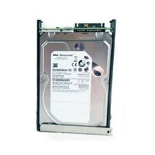 "Dell EqualLogic 2TB SATA 7.2K 6Gbps 3.5"" ST32000644NS 9JW168-536 0948611-01 HDD"