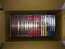 Box 25 Pack Blank CD-R Media SAF699