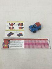 Vintage G1 Transformers Autobot Minibots - Gears