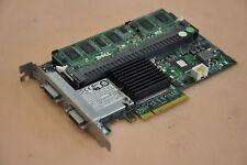 Dell PERC 6E SAS/SATA Dual External Channel RAID Controller Card 0J155F / 0F989F