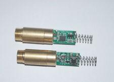20mW 532nm Powerful Green DOT Laser Module 3V