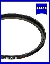 Carl Zeiss 49mm Filter T* UV Ultraviolet Lens Protector Mfr # 2003-603