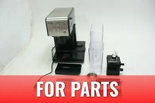 For Parts Mr. Coffee One Touch House Espresso Make Cappuccino Machine Milk Froth