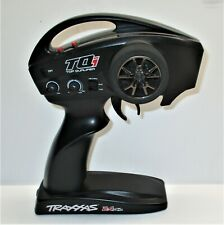 Traxxas Tqi Transmitter 2.4GHz 2-Ch Radio Used Remote