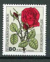 Abart / Plattenfehler Berlin Mi.-Nr. 682 DD  ** postfrisch - Mi. 60,-