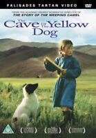 Cave Of The Giallo Cane DVD Nuovo DVD (TVD4032)