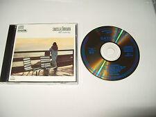 Sheila Jordan The Crossing cd 9 tracks 1984 excellent condition Rare