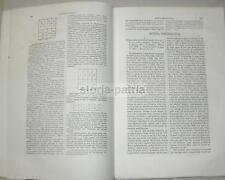 ARALDICA_GENEALOGIA_ORDINI CAVALLERESCHI_NAPOLI_ORDINE DELL'ERMELLINO_PAVIA_1875