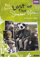 LAST OF THE SUMMER WINE - VINTAGE 1992 (DVD)