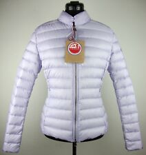 COLMAR ORIGINALS PUNK Down Jacket Daunen Jacke Damen Lila Gr.40 NEU mit ETIKETT
