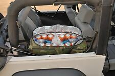 Trail Tuff Cooler Bag for Jeep/ATVs and all else
