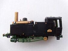 Kit locomotive à vapeur 030 TA SNCF ex-Ouest échelle HO 3ème kit #CKDB