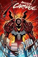 Absolute Carnage #4 Lim Variant Marvel Comic 1st Print 2019 Unread NM