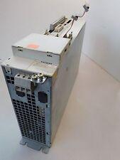 Siemens 6SN1123-1AA00-0DA0 Int. 80A + 6SN1118-0AA11-0AA0 + 6SN1114-0AA01-0AA0