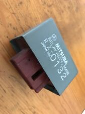 Used 94-01 Acura Integra Main relay PGMFI fuel relay. Mitsuba RZ-0132