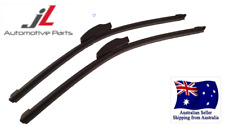 "Jeep Grand Cherokee WK2 (2013-ON) Wiper Blades 22"" + 21"" (Pair)"