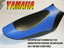 Yamaha Nytro 2008-14 New seat cover FX MTX SE RTX XTX Blue & Black 379B