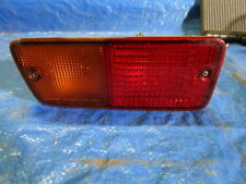 Nissan Patrol GU Y61 2002 LH Rear Bar Light