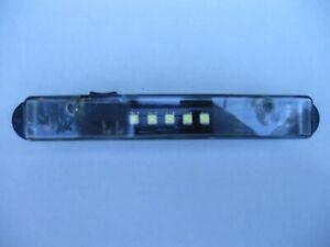 SUPERBRIGHT LED UTILITY LIGHT INTERIOR RT OFF-ROAD - NEW - UNIVERSAL ROLL BAR