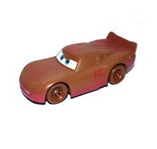 Disney Pixar Movie Cars 3 Diecast # 15 Racer Chester Whipplefilter 1:43 Toy Car