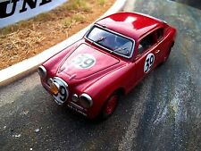 Probuild OCAR 1/32 RTR slot car vintage LANCIA AURELIA Autotelai b20 #39 LE MANS 52 M/B