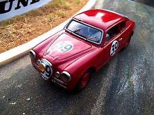 Probuild  Ocar 1/32 RTR slot car VINTAGE LANCIA AURELIA B20 #39 LE MANS 52  M/B