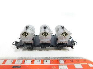 CJ226-0,5# Märklin H0/AC Sondermodell/ Somo Degussa Blmms51 DB (4520), sehr gut
