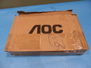 AOC 15.6IN PORTABLE IPS USB-C MONITOR 1080P FULL HD 5MS I1601FWUX