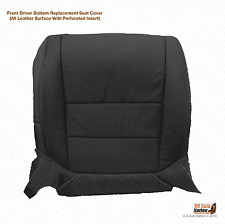 Seat Covers For 2008 Acura Tl Ebay