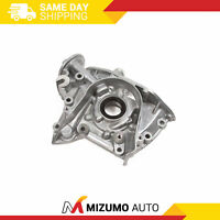 Oil Pump Fit 95-02 Hyundai Accent 1.5L SOHC 12V G4E