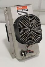 TECA ThermoElectric Cooling P9604030 0-32VDC Fan: 12VAC Air Cooler Benchtop AC