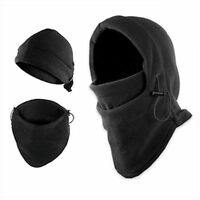 New Sports Outdoor Camping Hiking Hat Survival Kit Winter Ski Mask Beanie