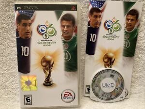2006 FIFA World Cup Germany 2006  (PC, 2006) EA Sports - Free Shipping Nice CIB