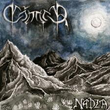 Cóndor - Nadia (Col), CD (Doom Metal from Colombia)