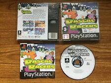 Rascal Racers  (PS1) pal