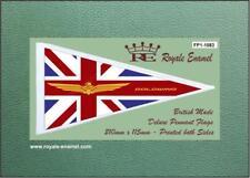 Royale Antenna Pennant Flag - HONDA GOLDWING EMBLEM - FP1.1083