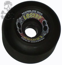 Tracker Lester billes 95 A 61 mm roues de planche à roulettes Noir - 80 s old school