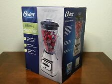 Amazing Oster 8-Speed Blender - Stainless Steal Blade - #1 Bender Brand!