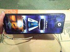 need for speed underground arcade card dispenser #1