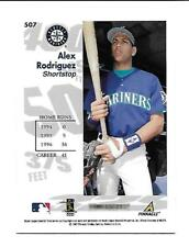 1997 Score Hobby Reserve Collection #507 Alex Rodriguez GY - Free Shipping!