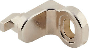 Häfele Rückwandverbinder zum Einhängen Rückwandhalter Schrank Bohrloch 8 mm