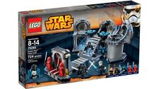 LEGO Star Wars 75093 Death Star Final Duel Complete Used Set