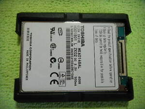 GENUINE PANASONIC HDC-HS100 60GB HDD PART FOR REPAIR