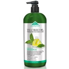 Excelsior Soothing Tea Tree Oil Shampoo 33.8 oz.