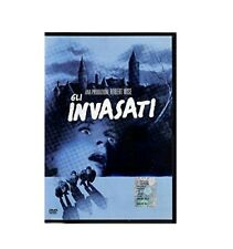 GLI INVASATI DVD FILM RARO