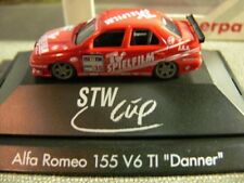 1/87 Herpa Alfa Romeo 155 V6 TI STW Cup #35 Danner 037167