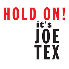 Joe Tex – Hold On! It's Joe Tex CD