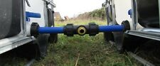 Regenwassertank Tankverbindung 32 mm PE gegenüber